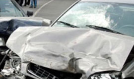 Automobile Accidents Personal Injury Lawyers in Maryland.
